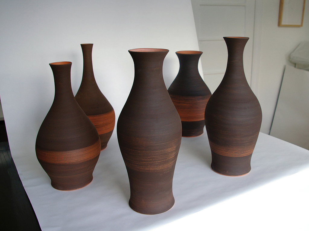 Large Vase Recordings