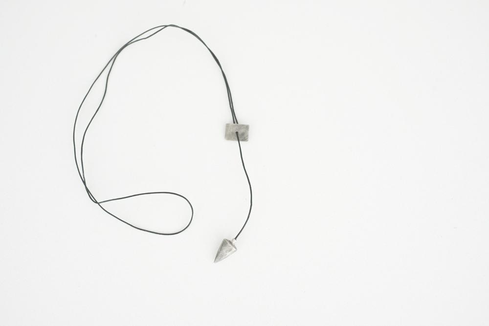 Plumb Pendant on white