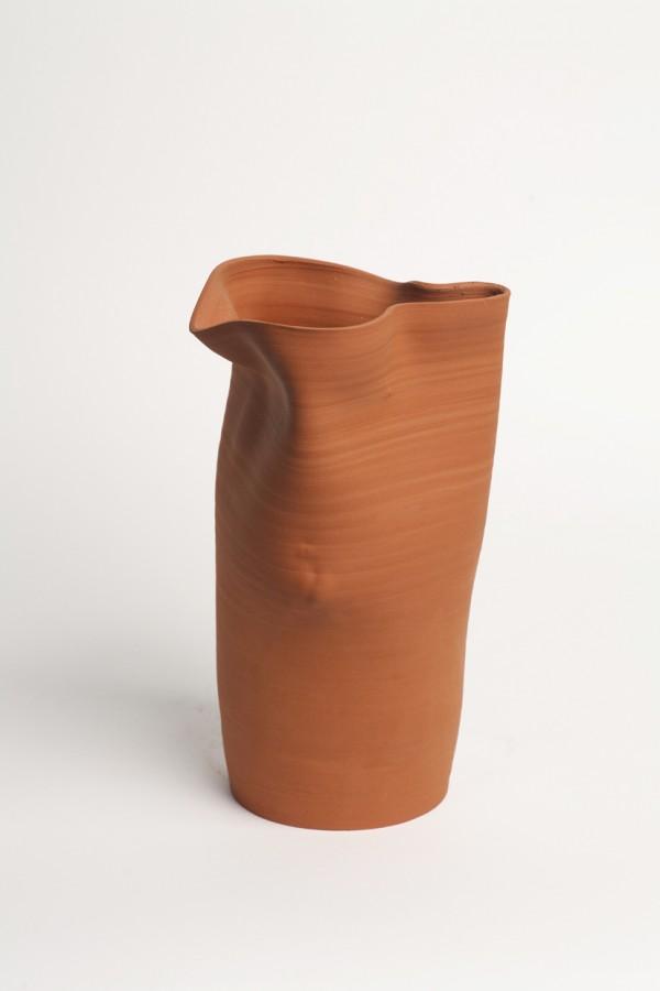 Exploded Vase number 2