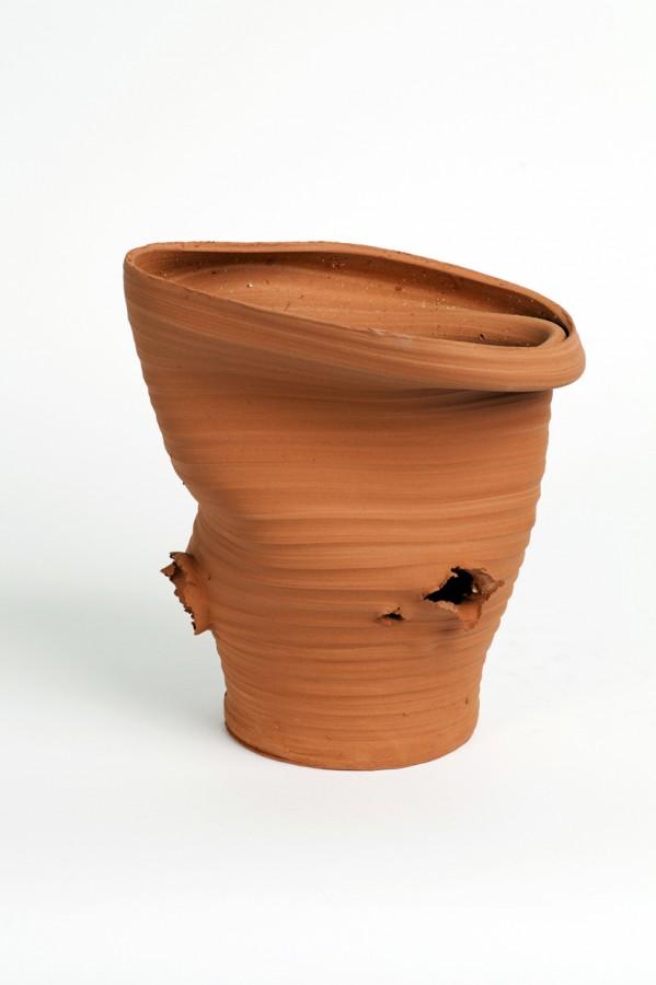 Exploded Vase number 8