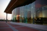 Stand, Shenkman Art Centre, Orleans, Ontario, 2009